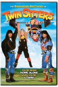 Twin Sitters Poster 1