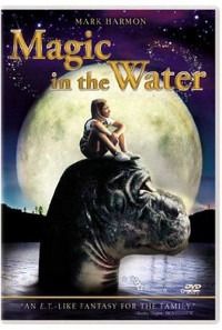 Magic in the Water Poster 1