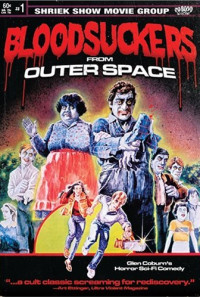 Blood Suckers from Outer Space Poster 1