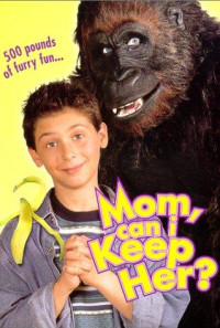 Mom, Can I Keep Her? Poster 1