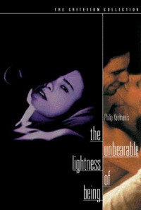 The Unbearable Lightness of Being Poster 1