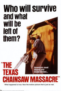 The Texas Chain Saw Massacre Poster 1
