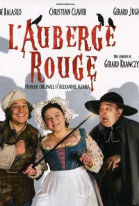 L'auberge rouge Poster 1
