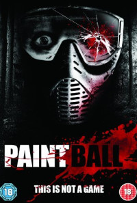 Paintball Poster 1