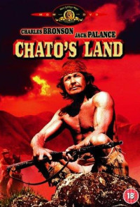 Chato's Land Poster 1