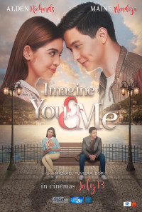 Imagine You & Me Poster 1