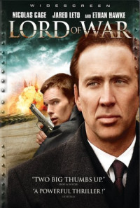 Lord of War Poster 1