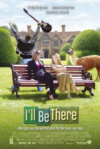 I'll Be There Poster 1