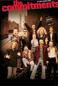 The Commitments Poster 1
