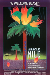 Miracle Mile Poster 1