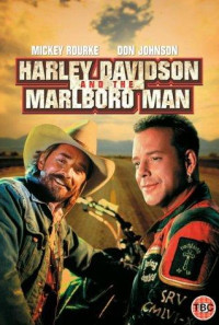 Harley Davidson and the Marlboro Man Poster 1