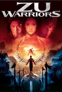 Zu Warriors Poster 1