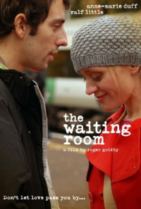 The Waiting Room Poster 1