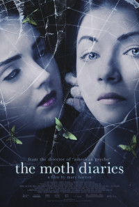 The Moth Diaries Poster 1