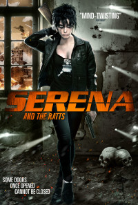 Serena and the Ratts Poster 1