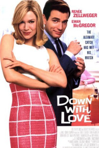 Down with Love Poster 1