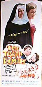 The Trapp Family Poster 1