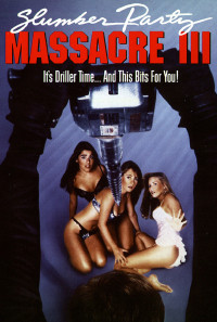 Slumber Party Massacre III Poster 1