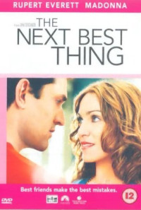 The Next Best Thing Poster 1