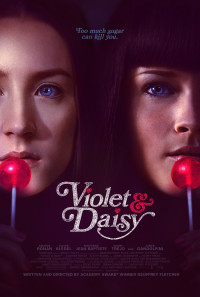 Violet & Daisy Poster 1