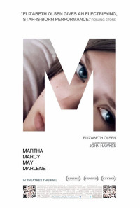 Martha Marcy May Marlene Poster 1