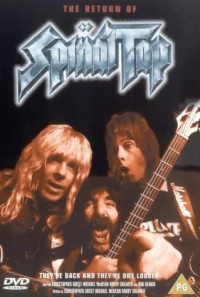 A Spinal Tap Reunion: The 25th Anniversary London Sell-Out Poster 1