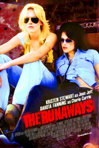 The Runaways Poster 1