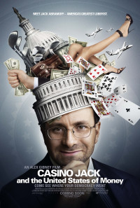 Casino Jack and the United States of Money Poster 1