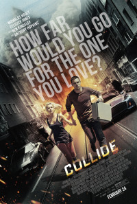 Collide Poster 1