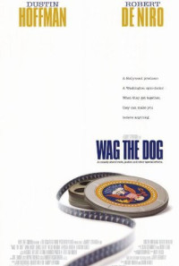 Wag the Dog Poster 1