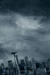 Chronicle Poster 1