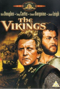 The Vikings Poster 1