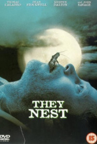 They Nest Poster 1