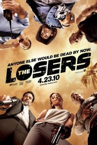 The Losers Poster 1