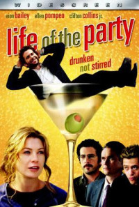 Life of the Party Poster 1
