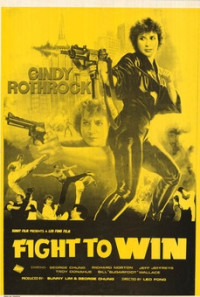 Fight to Win Poster 1