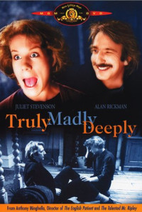 Truly Madly Deeply Poster 1