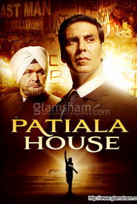 Patiala House Poster 1