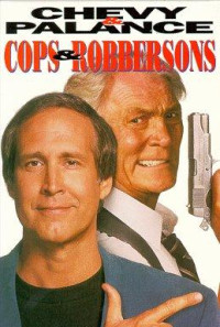 Cops and Robbersons Poster 1