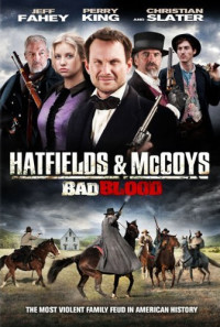 Hatfields and McCoys: Bad Blood Poster 1