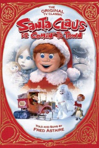 Santa Claus Is Comin' to Town Poster 1