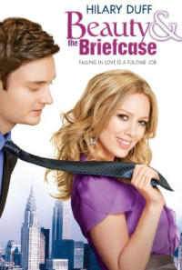 Beauty & the Briefcase Poster 1