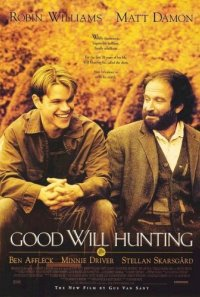 Good Will Hunting Poster 1