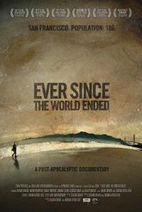 Ever Since the World Ended Poster 1