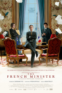 The French Minister Poster 1