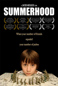 Summerhood Poster 1