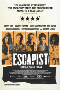 The Escapist Poster 1