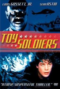 Toy Soldiers Poster 1