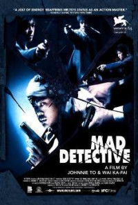 Mad Detective Poster 1