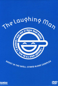 Ghost in the Shell: Stand Alone Complex - The Laughing Man Poster 1